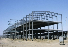 Shelters & Structural Installation